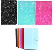 Synthetic Leather Case Stand for Archos 101 Xs 10.1 inch Tablet PC