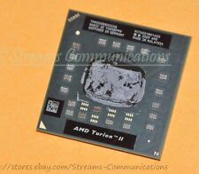 AMD Turion II Mobile M500 2.20GHz Laptop CPU TMM500DB022GQ for A505 L505D-GS6000