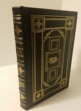 Ninety-Five Theses by Martin Luther, Easton Press 1996 Collector's Edition