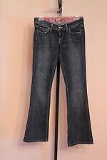 Paige Premium Denim Laurel Canyon Jeans size 25