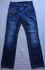 """Jean Homme Baggy """" KAPORAL 5 """"  Taille 32"""