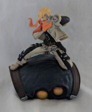 Yamato Trigun Maximum Story Image Figure B. Zazi the Beast Toy Anime