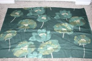 """Marimekko Fabric - HURMO - 36"""" x 55"""" - 1 yard Cotton Sateen"""