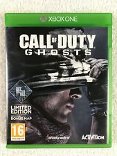 Call of Duty: Ghosts - Microsoft Xbox One - Region Free - Activision