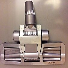 Dyson Hard Floor Tool 11.5 Gray Articulating Wheels Swivel Vacuum Attachment