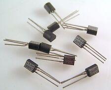PHILIPS bc549c NPN General Purpose AUDIO BJT Transistor to92 10 PEZZI omb2-13