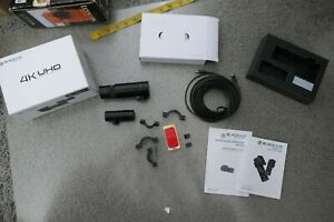 BlackVue Full HD WiFi GPS 16gb Dash Cam DR590X-2CH ***READ*** COMES AS PIC