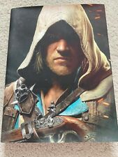 Assassins Creed Black Flag Collectors Strategy Guide Hardcover E Guide And Map