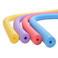 Rehabilitation Learn Swimming Pool Noodle Water Float Aid Woggle Swim xe