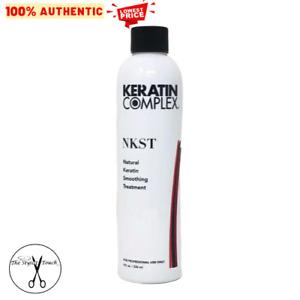 Keratin Complex Natural Keratin Smoothing Therapy Treatment 8oz/236ml