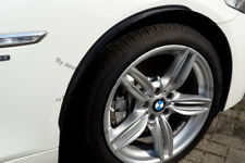 2x CARBON opt Radlauf Verbreiterung 71cm für Subaru Legacy IV Auto Tuning Felgen