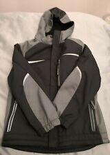 ENGELBERT STRAUSS Hooded Jacket 122/128 Boys