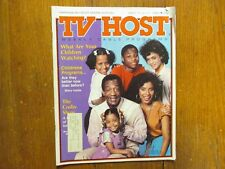 May 11-1985 Pa. TV Host Magaz(COSBY SHOW/TEMPESTT BLEDSOE/LUCIE ARNAZ/MAISHANLEY