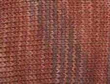Rowan Fine Art Wool Mohair Silk 3 Ply Sock Yarn 1 X 100g 312 Oak Brown