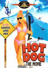 HOT DOG THE MOVIE DVD