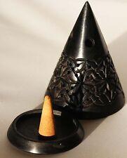 Stone Asian/Oriental Incense Burners