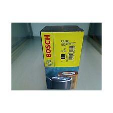 Bosch Vw Ölfilter Golf Iv Golf V Bora Polo Touran 1 457 429 192