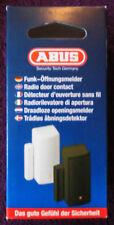 Abus Privest Funköffnungsmelder FU9025w Melder weiß neu new FU 9025 w FU9025