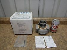 PPC  Power pumper  Mechanical Special Cartridge Pump Seal 316 Stainless SS