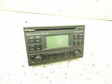 Radio Navigation MCD 1J0035191C 286Tkm VW Passat 3BG 1.9 TDI VPA.05.917.069
