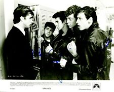 GREASE 2 In-person Signed Photo by Three Stars