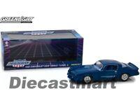 1981 Chevrolet Z28 Yenko Turbo Z Blue 1:18 Scale Diecast Car By Greenlight 13520