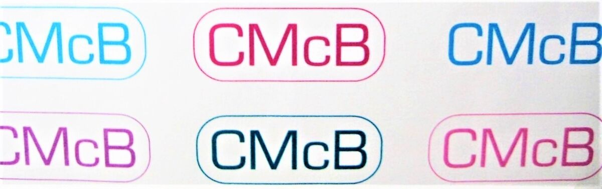 CMcB Jewellery