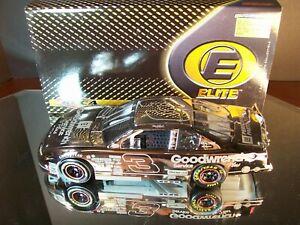 Dale Earnhardt #3 GM Goodwrench Atlanta 75th Win 2000 Chevrolet RCCA Elite 3,504