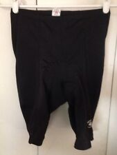Performance 8 Panel Cycling Shorts. Large and Made iN The Usa ! Nice !