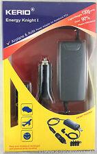 Kerio énergie Knight je Voiture Universel Adaptateur d'alimentation pour ordinateur portable/Ordinateur Portable