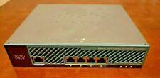 Cisco AIR-CT2504-K9 2500 Series Wireless Controller