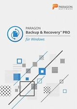 Paragon Backup & Recovery PRO / Key (ESD)