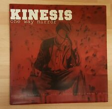 "KINESIS 'ONE WAY MIRROR' - 7"" VINYL SINGLE"