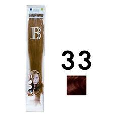 Fill-in Extensions Balmain 45cm micro Plusbond 33 straight