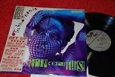 """#  LP - 12"""" - TECHNOTROIC - """"Trip on This! - Remix""""  Hip Hop - 1990 #"""