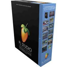 FL Studio 20 Signature Download Image Line DAW Software Windows *New*