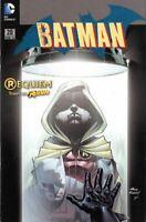 Batman # 20, Variant Cover Edition, Limited, Panini / DC Comics, TOP