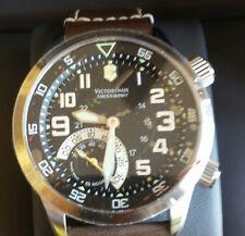 New Victorinox Swiss Army Men's 241381 AIRBOSS Mach 4  Mechanical Watch