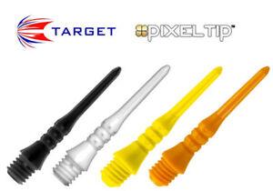 50/100 TARGET PIXEL TIPS - Farbe und Anzahl wählbar