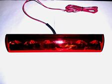 Truck cap,Topper LED Recessed 3rd Brake Light AT-LED-36R-02 LEER,ARE,CENTURY RED