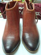 GIANNI BINI Women' Ankle Boot Size 6M~ New in box