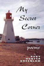 My Secret Corner (Paperback or Softback)