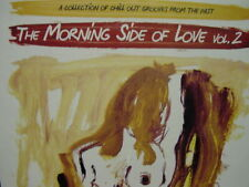 COLLECTION OF CHILL OUT GROOVES FROM THE PAST VOL 2 MORNING SIDE OF LOVE 2 LP'S