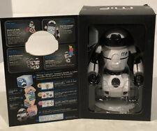 MiP Balancing Robot White VGC in Box Joystick Developmental TOY Tsted Remot Cntl