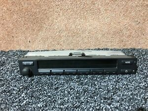 BMW 7 Series E38 RADIO INFORMATION DISPLAY SCREEN 8361128