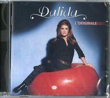 Dalida - L'Originale CD Nuovo Sigillato