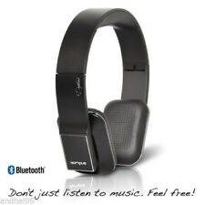 Casque + Micro Campus Eights Bluetooth MIC-BT33 Téléphone, MP3/MP4, PC...
