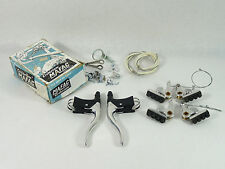 Mafac Cantilever Brake Set Complete Set With Levers Vintage Racing Bicycle NOS