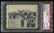 1939 War News Pictures #038 Polish Bombing Planes PSA 8 NM-MT Cert #22485695