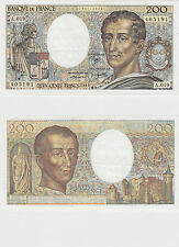 Gertbrolen  200 Francs MONTESQUIEU  Année 1983  A .019